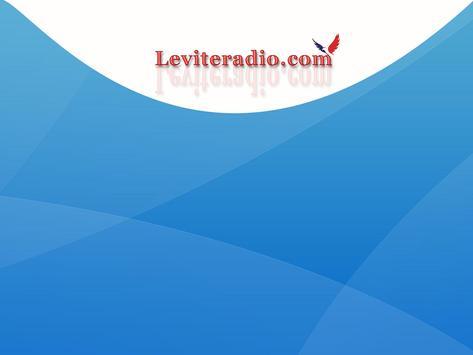Levite Radio screenshot 3