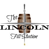 Lincoln Fill Station icon