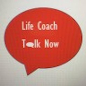 Life Coach Talk Now icon