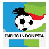 Info & Jadwal Liga Indonesia 2018 icon
