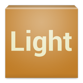 Light Sensor icon