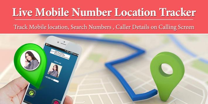 Number location app download