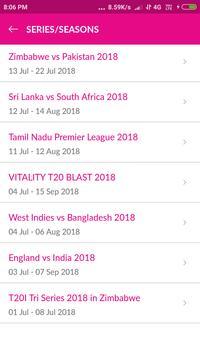 Cricket Guru Live screenshot 6