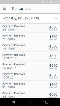 LoanBuilder apk screenshot