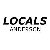 Locals Anderson icon