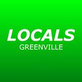 Locals Greenville icon