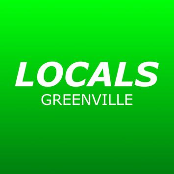 Locals Greenville apk screenshot