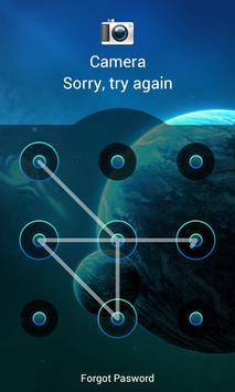 AppLocker screenshot 1