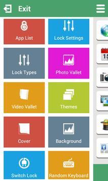AppLocker screenshot 5