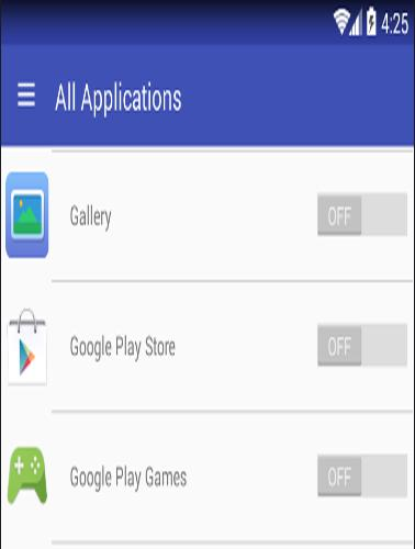 Gallery lock-secure & safe for Android - APK Download
