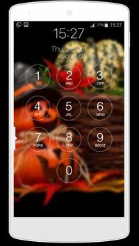 lock screen halloween screenshot 7