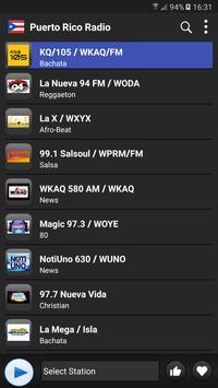 Radio Puerto Rico - AM FM Online Cartaz