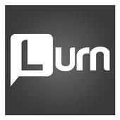 Lurn.com icon