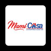 Mamicasa - Shopping a casa tua icon