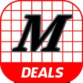 Deals for Machine Mart icon