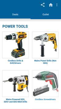 Deals for Machine Mart apk screenshot