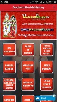 Madhurmilan screenshot 6