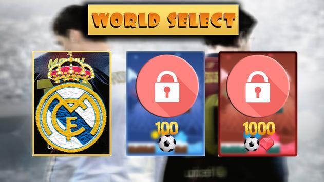 Madrid VS FC Barcelone - El Clásico screenshot 1