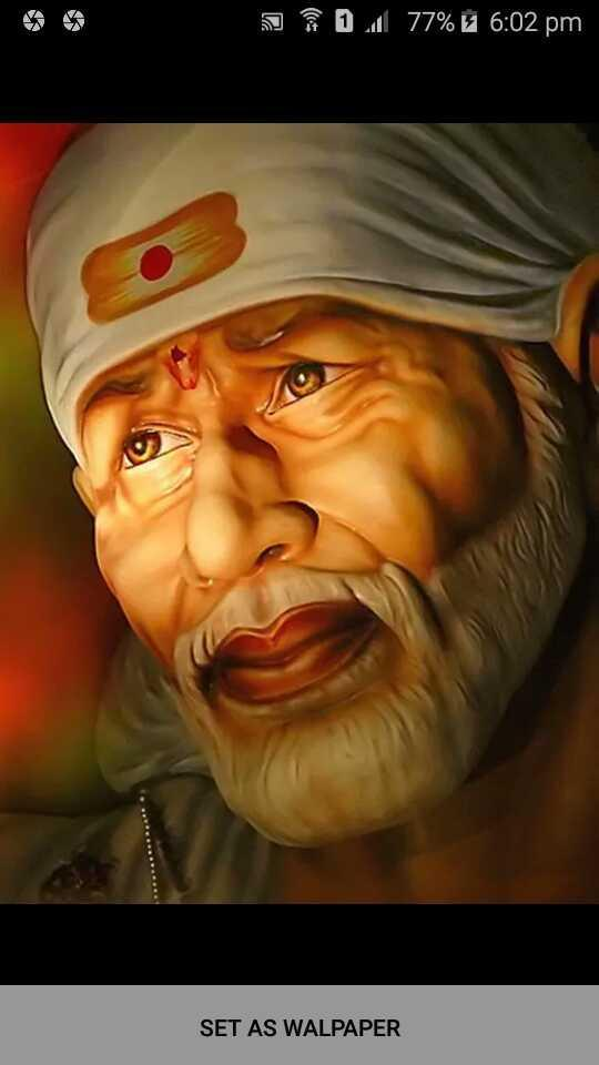 Shirdi Sai Baba Wallpaper for Android - APK Download