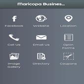 Maricopa Business Finder icon