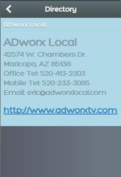 Maricopa Business Finder screenshot 1