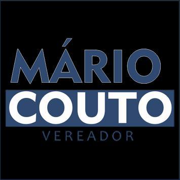 Mário Couto Vereador poster