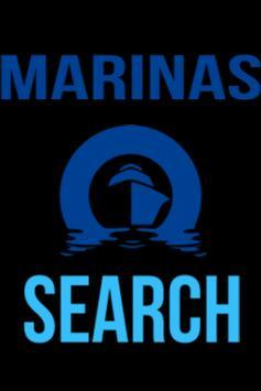 Marinas poster