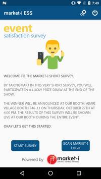 market-i ESS poster