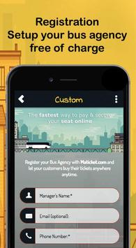 Maticket - Book your Ticket screenshot 5