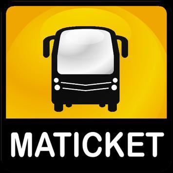 Maticket - Book your Ticket screenshot 9