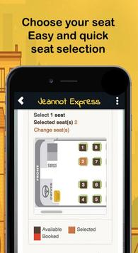 Maticket - Book your Ticket screenshot 2