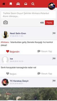 Megafon: Trafikte Sesini Duyur apk screenshot