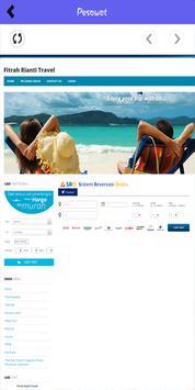 Merauke Travel apk screenshot