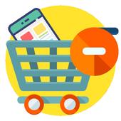 Mercado Fácil icon