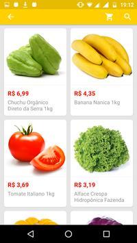 Mercado Fácil apk screenshot