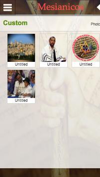 Mesianicos apk screenshot