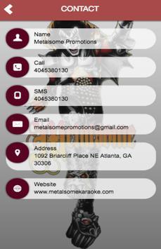 METALSOME screenshot 1