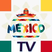Televisión Mexicana HD icon
