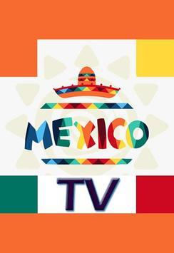 Televisión Mexicana HD poster