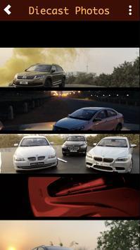 Miniature Automobiles screenshot 2