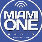 Miami One Radio icon