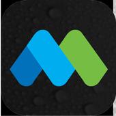 MirrorApp icon