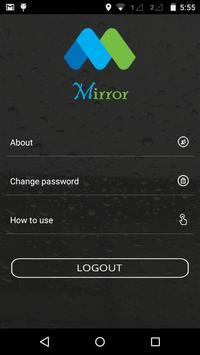 MirrorApp apk screenshot