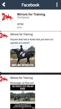 Mirrors for Training apk screenshot