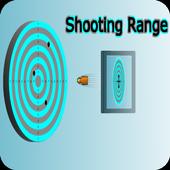 Shooting Range icon