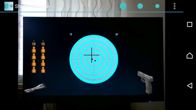 Shooting Range Affiche