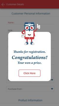 MobileSafty apk screenshot