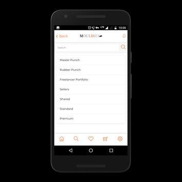 MOULDIES screenshot 4