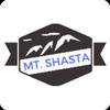 Mount Shasta icon