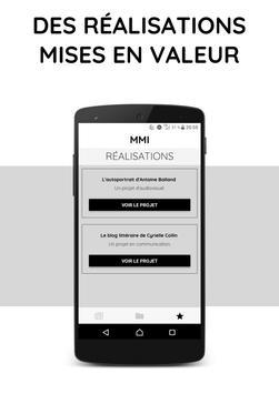 MMI screenshot 3